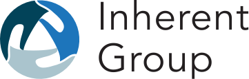inherent group logo